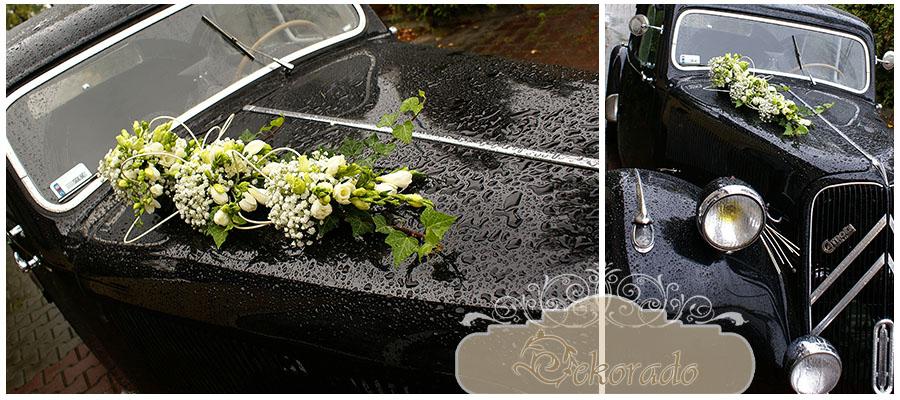 dekoracja-samochodu-slask